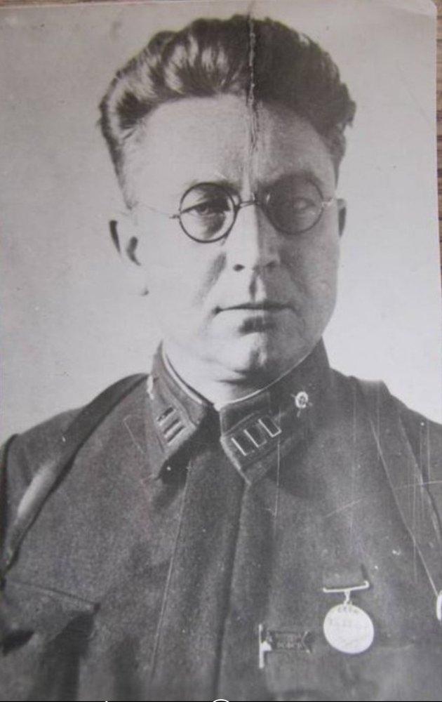 Иван Червов до начала войны