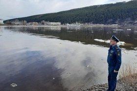 Фото ГУ МЧС России по Иркутской области