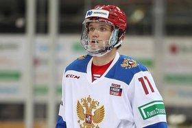 Дмитрий Воронков. Фото из соцсетей.