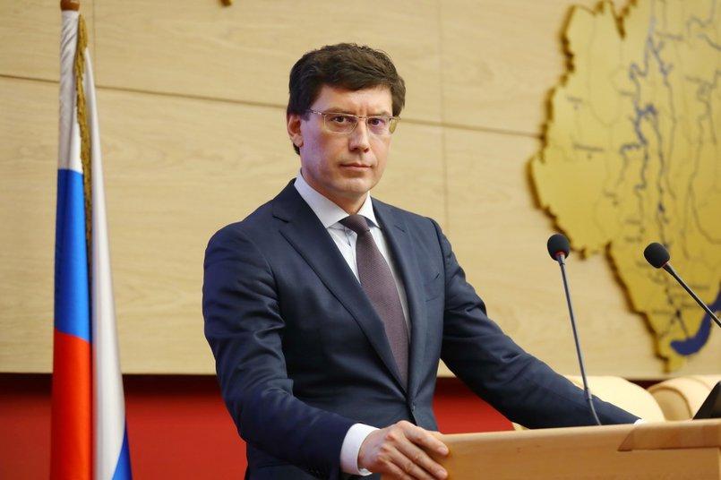 Эдуард Дикунов, руководитель фонда общественного контроля «В поле зрения»