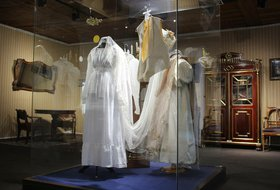 Выставка «Свадебные сезоны»