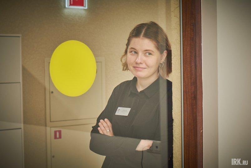 Нелли Хусаинова, тьютор