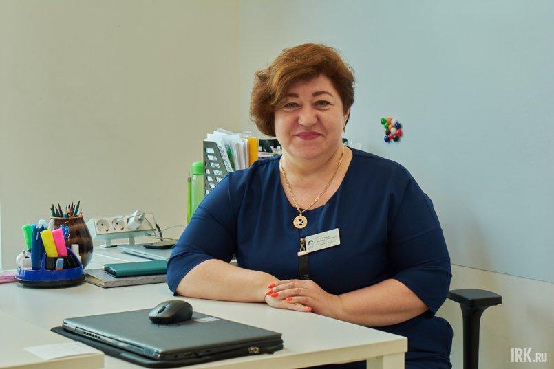Виктория Брикова