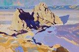 Выставка «Сказ о Байкале», посвящённая Году Байкала в России