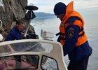 Фото из группы ВКонтакте Байкальского поисково-спасательного отряда