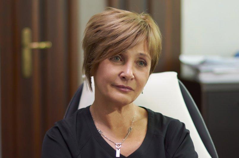 По мнению Ирины Ежовой, рост заболеваемости связан с тем, что не сформирован популяционный иммунитет