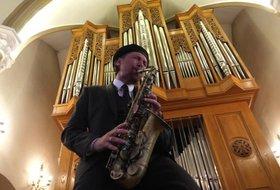 Sax&Organ*. Только лучшее!