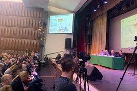 Фото предоставлено участниками мероприятия