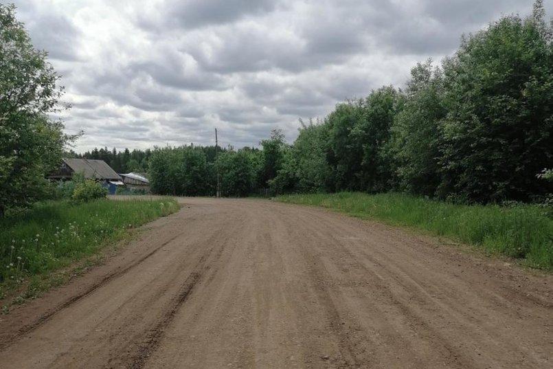 ДТП в районе деревни Сафроновка Тайшетского района