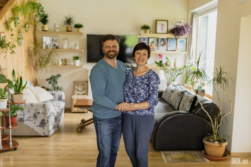 Светлана и Александр Соловьевы