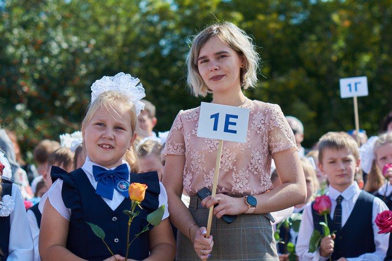 Сейчас в среднем по Иркутской области у учителей нагрузка от 25 до 27 часов в неделю – это полторы ставки.