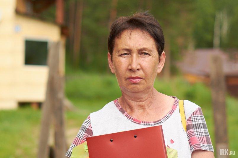 Наталья получила участок в «Лесном» в 2006 году, построила дом, однако оформить в собственность так и не смогла