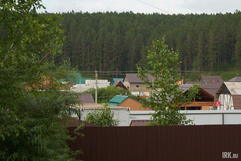 Микрорайон «Лесной» находится на Качугском тракте, всего в 20 минутах езды от центра города