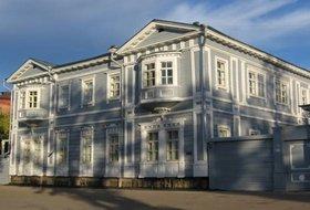 Пешеходная экскурсия «Декабристы в Иркутске» (по предварительной заявке)