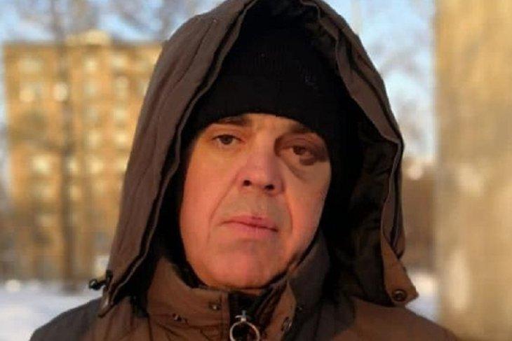 Александр Ганапольский. Фото предоставлено пресс-службой СУ СКР по Иркутской области