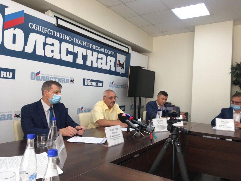 Специалисты обсудили вопросы по текущей обстановке на Байкале. Фото пресс-центра