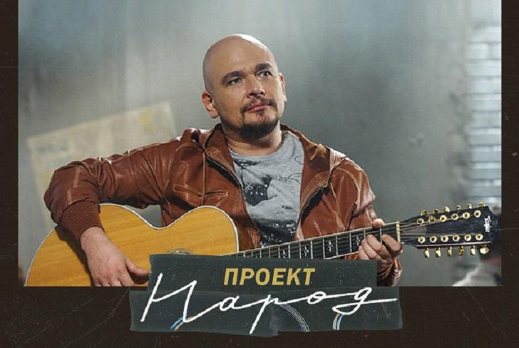 Сергей Трофимов. Фото предоставлено организаторами