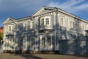 Фото пресс-службы Иркутского музея декабристов