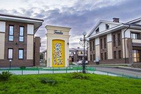Микрорайон «Хрустальный парк»