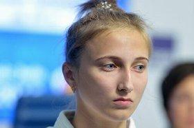 Ирина Долгова. Фото РИА «Новости»