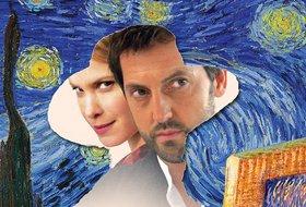 Кино под открытым небом. Влюбленный Ван Гог