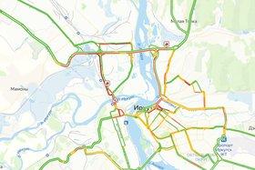 Изображение с сервиса «Яндекс.Карты»