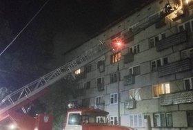 Фото пресс-службы ГУ МЧС Росии по Иркутской области