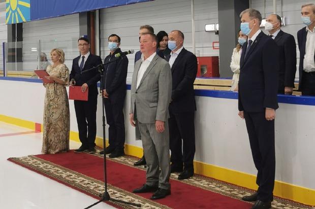 Фото пресс-службы ООО «Газпром добыча Иркутск»