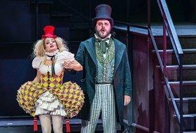 TheatreHD. Зальцбург-100: Волшебная флейта