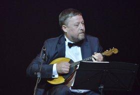 Сольный концерт Василия Шекина «У моря»