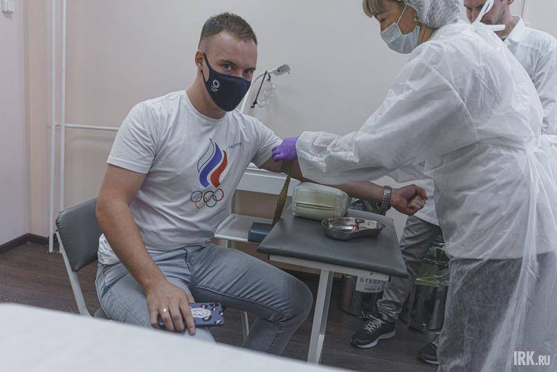 Артем Черноусов, серебряный призер Олимпийских игр в Токио, чемпион и призер мира и Европы