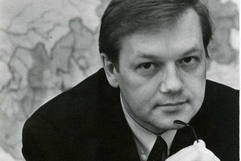 Виктор Игнатенко, 1991 год