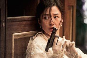 Фестиваль корейского кино. Убийство
