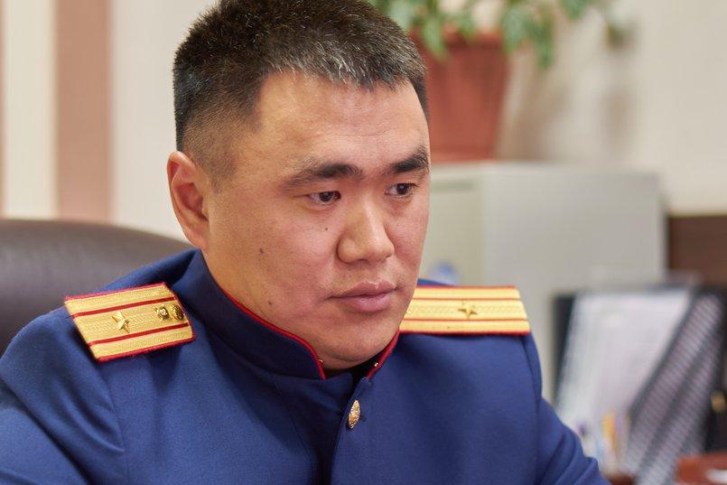 Владимир Дыленов расследовал уголовное дело с марта 2019 года