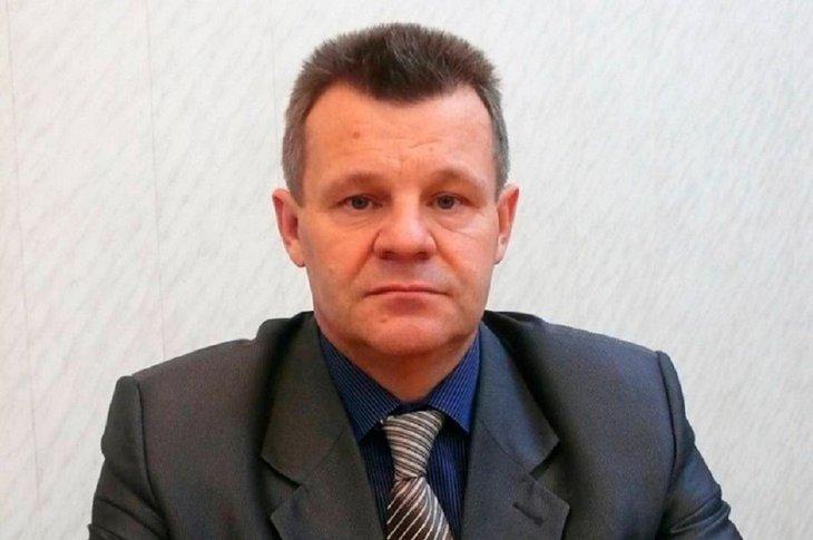 Александр Величко. Фото с сайта NEWSru.com