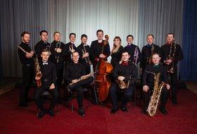 Концерт эстрадно-джазового оркестра. К 120-летию Луи Армстронга