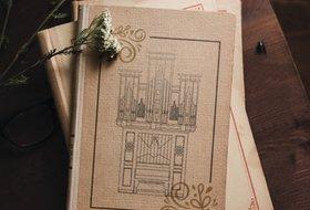 Концерт органной музыки для всей семьи «Маленькая органная книжечка»