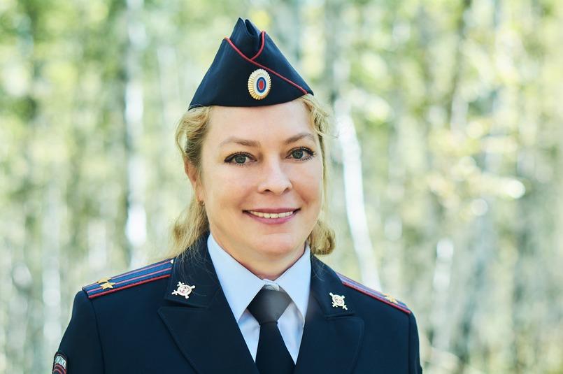 Елена Кузнецова рассказывает, что в этом году пропавших меньше, чем в 2020-м