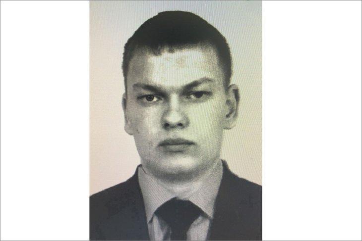 Сергей Валов