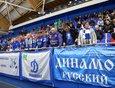 Финальная встреча завершилась со счетом 7:5 в пользу «Динамо»