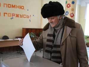 Досрочные выборы на пост мэра Братска. Фото КП-Иркутск.