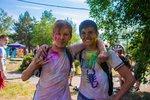 фестиваль красок 2015 Иркутск