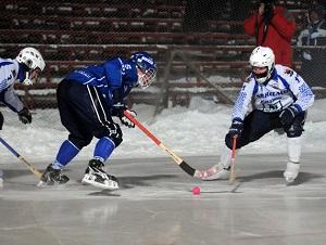 Хоккеисты. Фото Юрия Назырова с сайта www.baikal-energy.ru