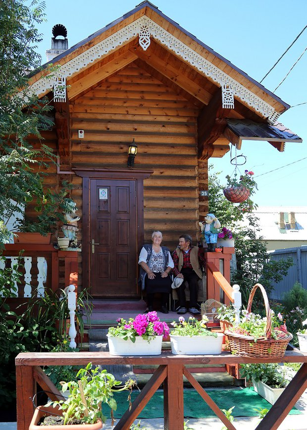 Куда поехать отдыхать летом в россии на выходные