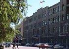 Здание администрации Иркутска. Фото из архива АС Байкал ТВ.