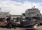 «Дорожник» на капитальном ремонте. Фото из архива АС Байкал ТВ.