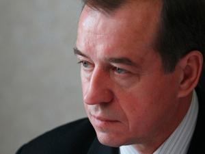 Сергей Левченко. Фото с сайта www.kprf-irkutsk.ru.