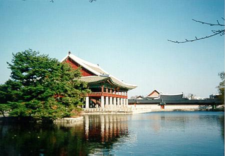 Южная Корея. Изображение с сайта www.otpusk.ua.
