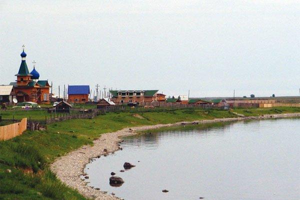 Большое Голоустное. Фото с сайта www.restcafe.ru