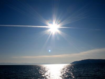 Малое море. Фото В.Моисеевой